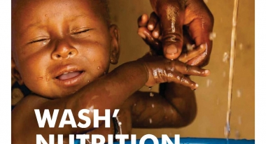 "Action Against Hunger's ""WASH'Nutrition Practical Guidebook"""