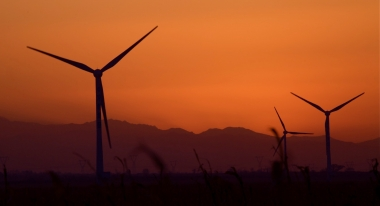 North American Power's 'American Wind' program lets consumers Photo: Sophia Zts