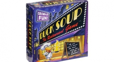 Duck Soup game.