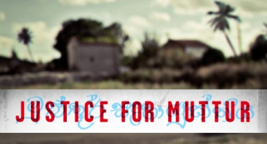 Justice for Muttur