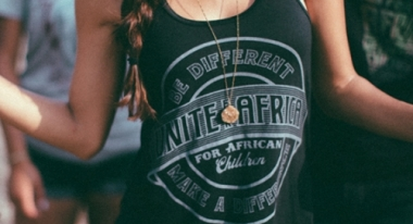One of our Sevenly designs.