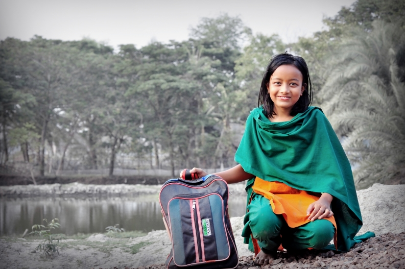 Asma, from Bangladesh