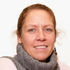 Silke Pietzsch, Technical Director