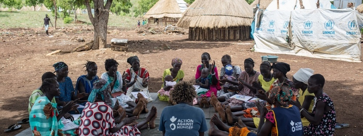 Ethiopia | Hunger Relief in Africa | Action Against Hunger