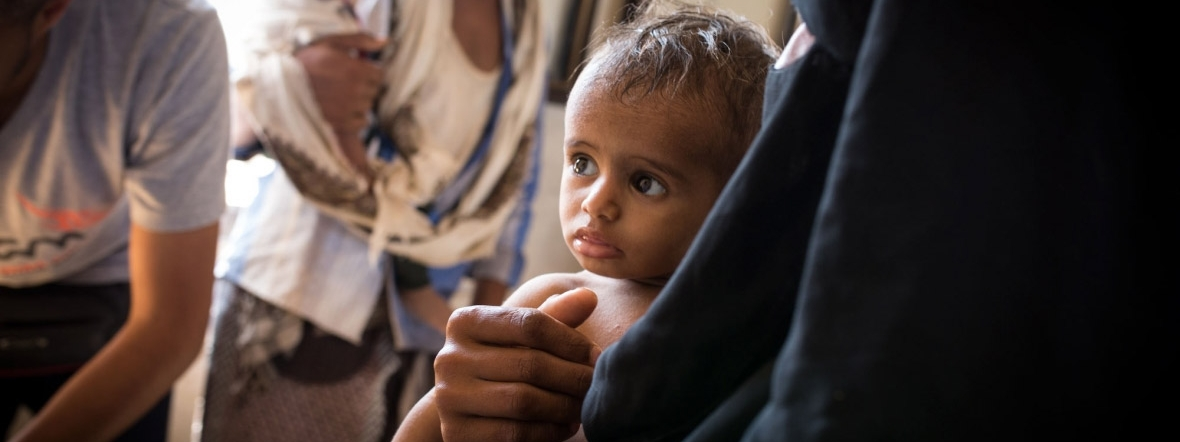 Photo: Florian Seriex for Action Against Hunger-Yemen