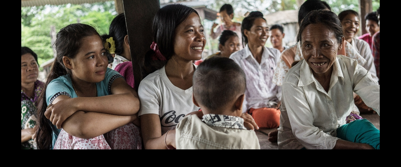 Action Against Hunger in Cambodia