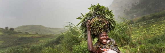 Photo: J. Asenbrennerova for Action Against Hunger, Democratic Republic of Congo