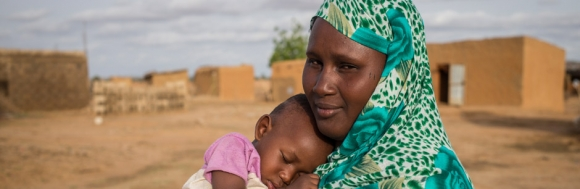 Photo: Action Against Hunger, Mauritania