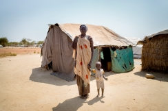 Photo: Andrew Parsons, Action Against Hunger, South Sudan