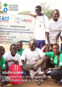 CASE STUDY: COMMUNITY-LED TOTAL SANITATION IN NORTHERN ...