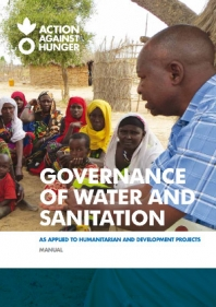water governance publication cover