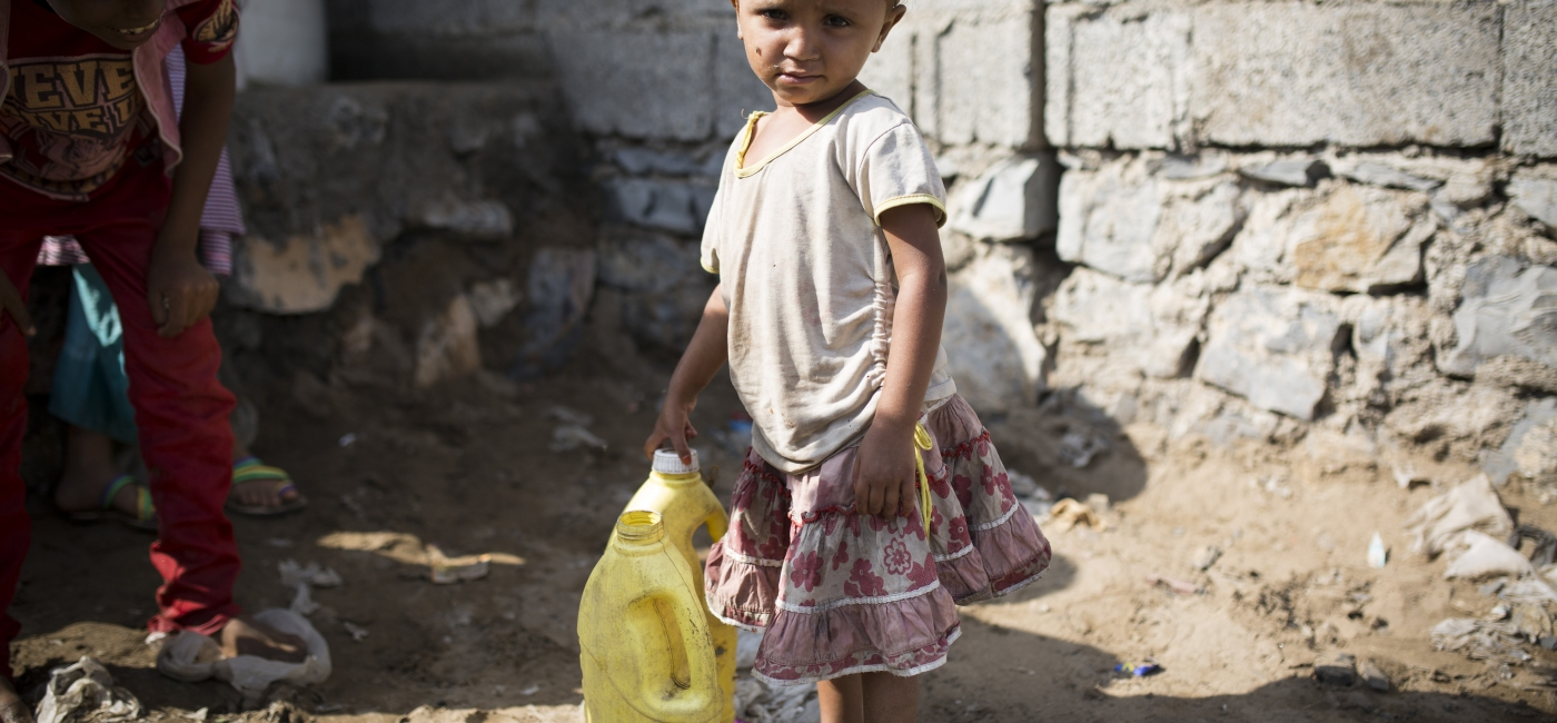 Photo: Florian Seriex for Action Against Hunger, Hodeidah, Yemen