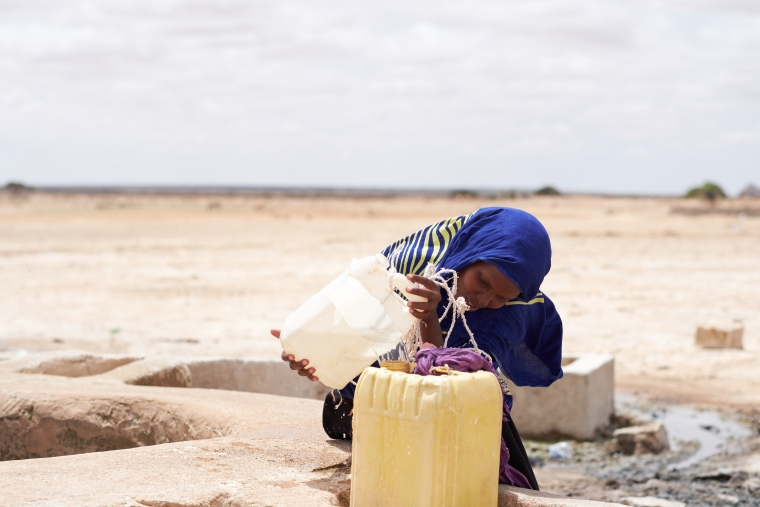 World Water Day - Action Against Hunger